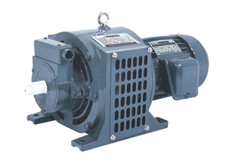 YCT ELECTROMAGNETIC ADJUSTABLE SPEED MOTOR