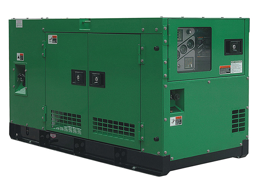 CCEC CUMMINS Series Diesel Generator Sets