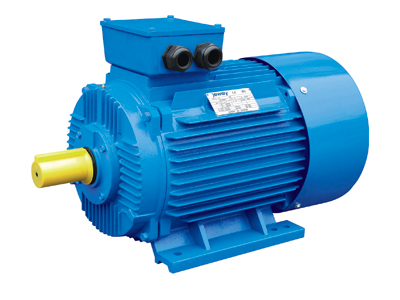 Y2(IE2) THREE PHASE CAST IRON MOTOR