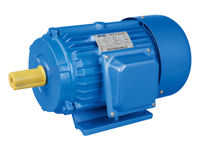Y SERIES THREE-PHASE ASYNCHRONOUS MOTOR