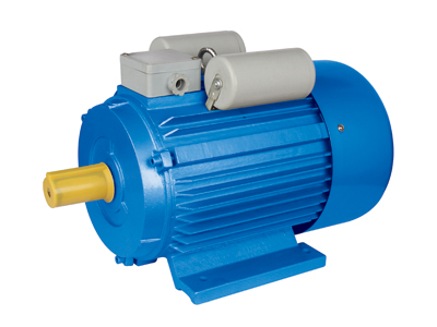 YCL SERIES SINGLE-PHASE ASYNCHRONOUS MOTOR